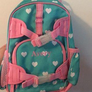 Kids mini backpack